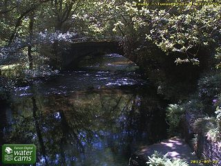 River Fowey at Two Waters Foot