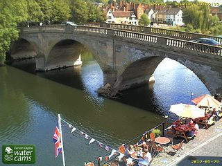 Webcam Bewdley