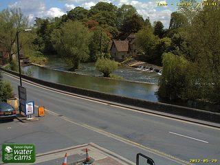 Webcam Ludlow