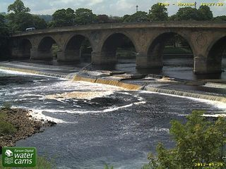 Webcam Hexham