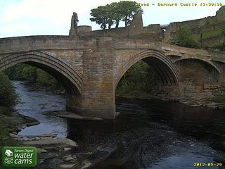 Webcam Barnard Castle