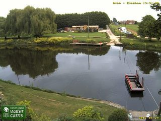 Webcam Evesham