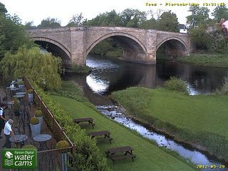 Webcam Piercebridge