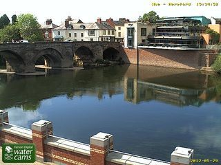 Webcam Hereford
