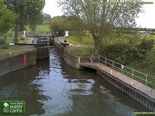 Webcam Strensham