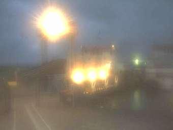 Webcam Lauwersoog