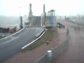 Webcam Nes (Ameland)
