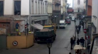 Webcam Cracovia