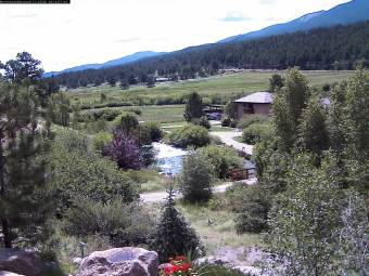 Webcam Shawnee, Colorado