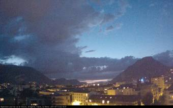 Webcam Grenoble