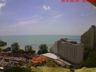 Webcam Penang, Batu Ferringhi