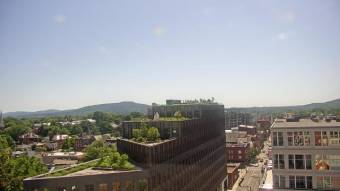 Webcam Charlottesville, Virginia