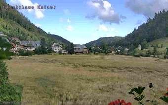 Webcam Menzenschwand-Hinterdorf