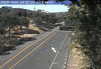 Webcam Clearlake, California