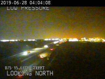 Webcam Mira Loma, California