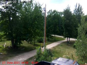 Webcam Acton, Maine