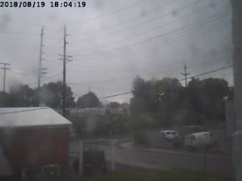 Webcam Audubon, New Jersey