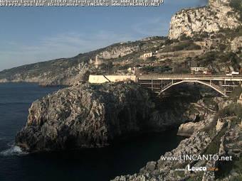 Webcam Ponte Ciolo Leuca