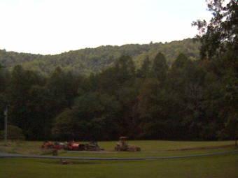 Webcam Blue Ridge, Georgia
