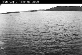 Webcam Bomoseen, Vermont