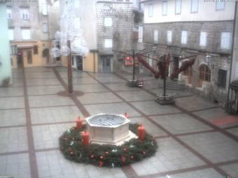 Webcam Krk