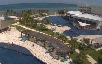 Webcam Cancún