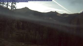 Webcam Lassen Volcanic National Park, California