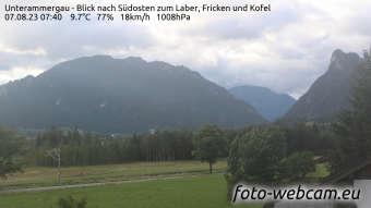 Unterammergau Unterammergau 58 minutes ago