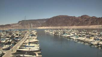 Webcam Lake Mead National Recreation Area, Nevada