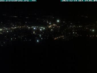 Webcam Drama