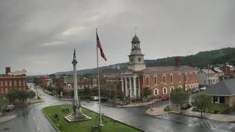 Webcam Lewistown, Pennsylvania