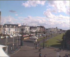 Webcam Southport