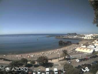 Vila Franca do Campo (Azores) 51 minutes ago