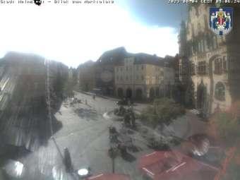 Webcam Helmstedt