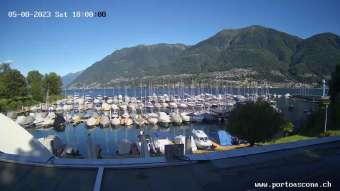 Ascona Ascona 27 minutes ago