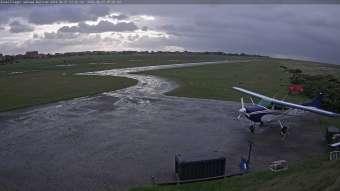 Baltrum Airfield