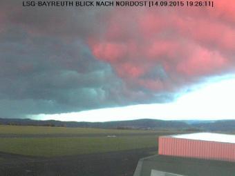 Webcam Bayreuth