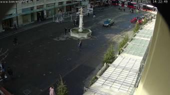 Bern Bern one minute ago