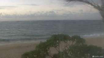 Webcam Paia, Hawaii
