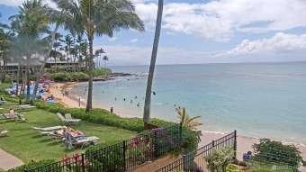 Webcam Napili, Hawaii