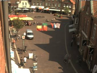 Webcam Meppen
