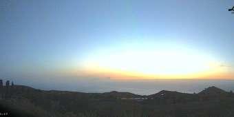 Webcam Puntagorda (La Palma)