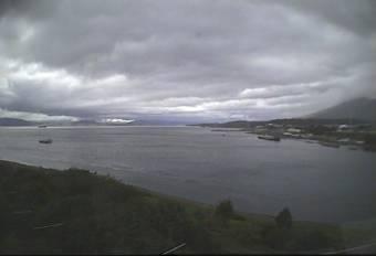 Webcam Puerto Williams