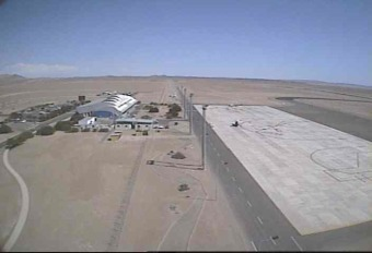 Webcam Copiapó