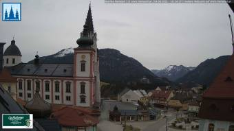 Mariazell 26 minutes ago