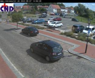 Webcam Gadebusch