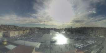 Marseilles 9 minutes ago