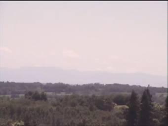 Panoramique vidéo Ouest