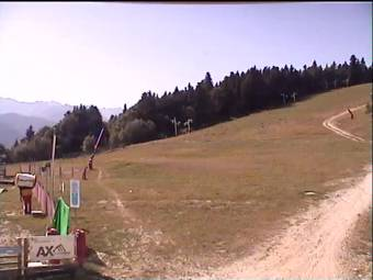 Webcam Ax-les-Thermes