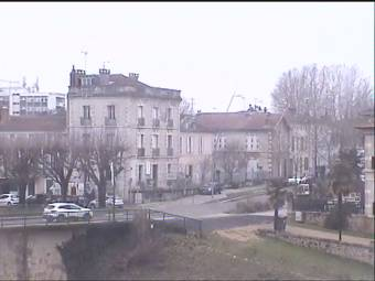 Webcam Mont-de-Marsan